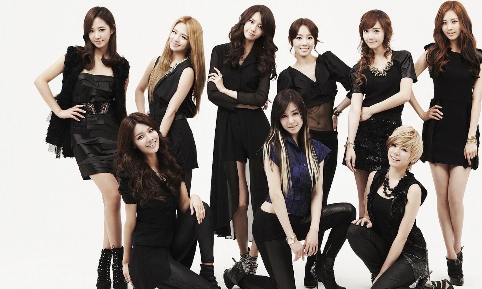 girls generation hd - photo #5