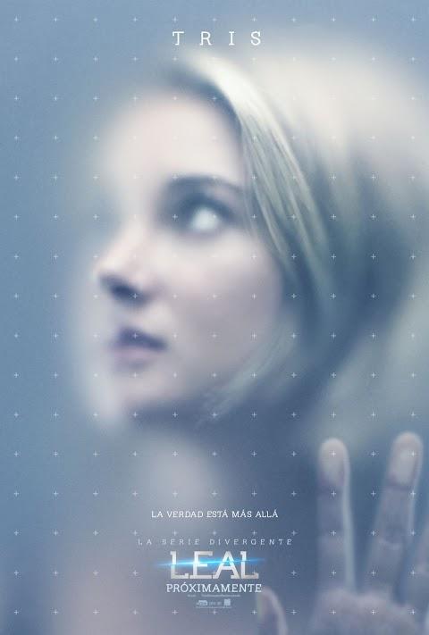 Tráiler: Divergente La Serie - Leal Parte 1