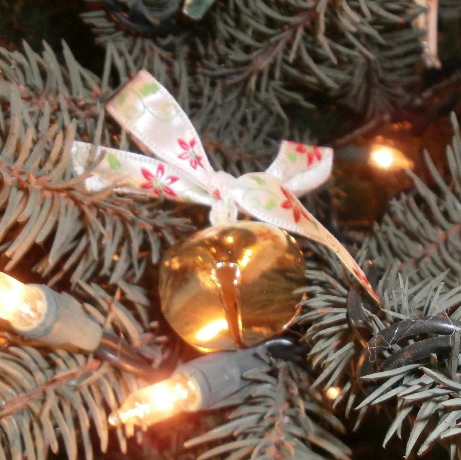 Homemade Christmas Ornaments Jingle Bells: Bell Outlet Blog: DIY Christmas Ornaments With Jingle Bells