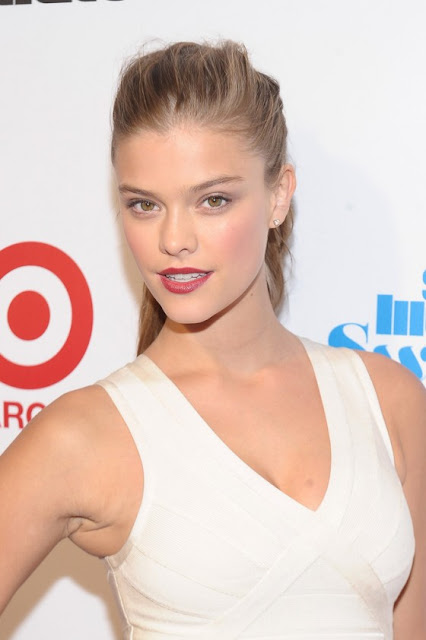 Nina Agdal - Sports Illustrated Celebrates SI Swimsuit 2013Nina Agdal Si 2013