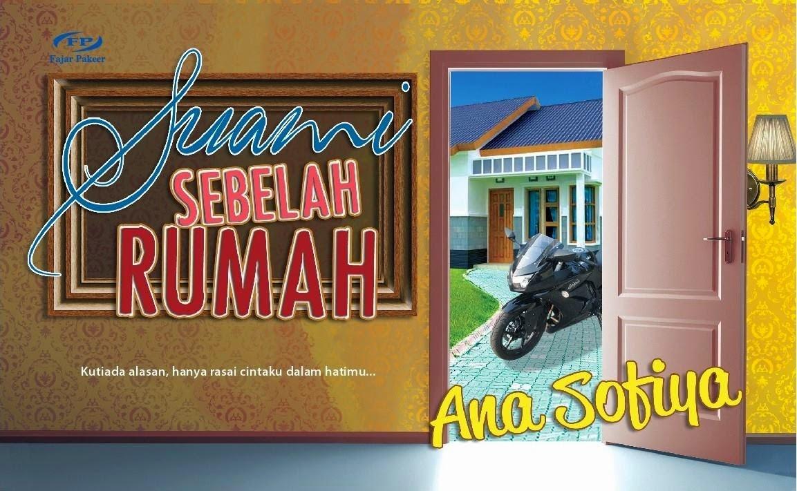 Drama TV3 Suami Sebelah Rumah Slot Akasia TV3