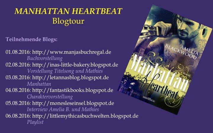 Blogtour 01.08. - 06.08.