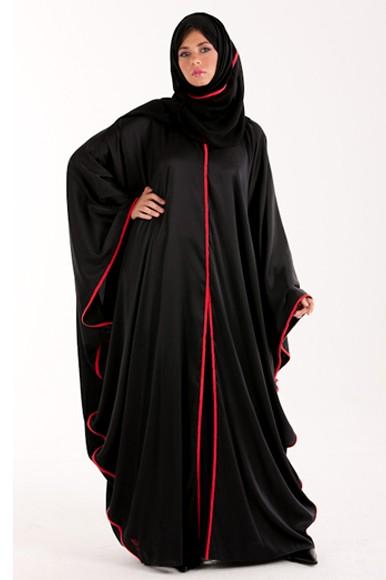 Abaya Designs 2012 New Abaya Collection Dubai Abaya Designs