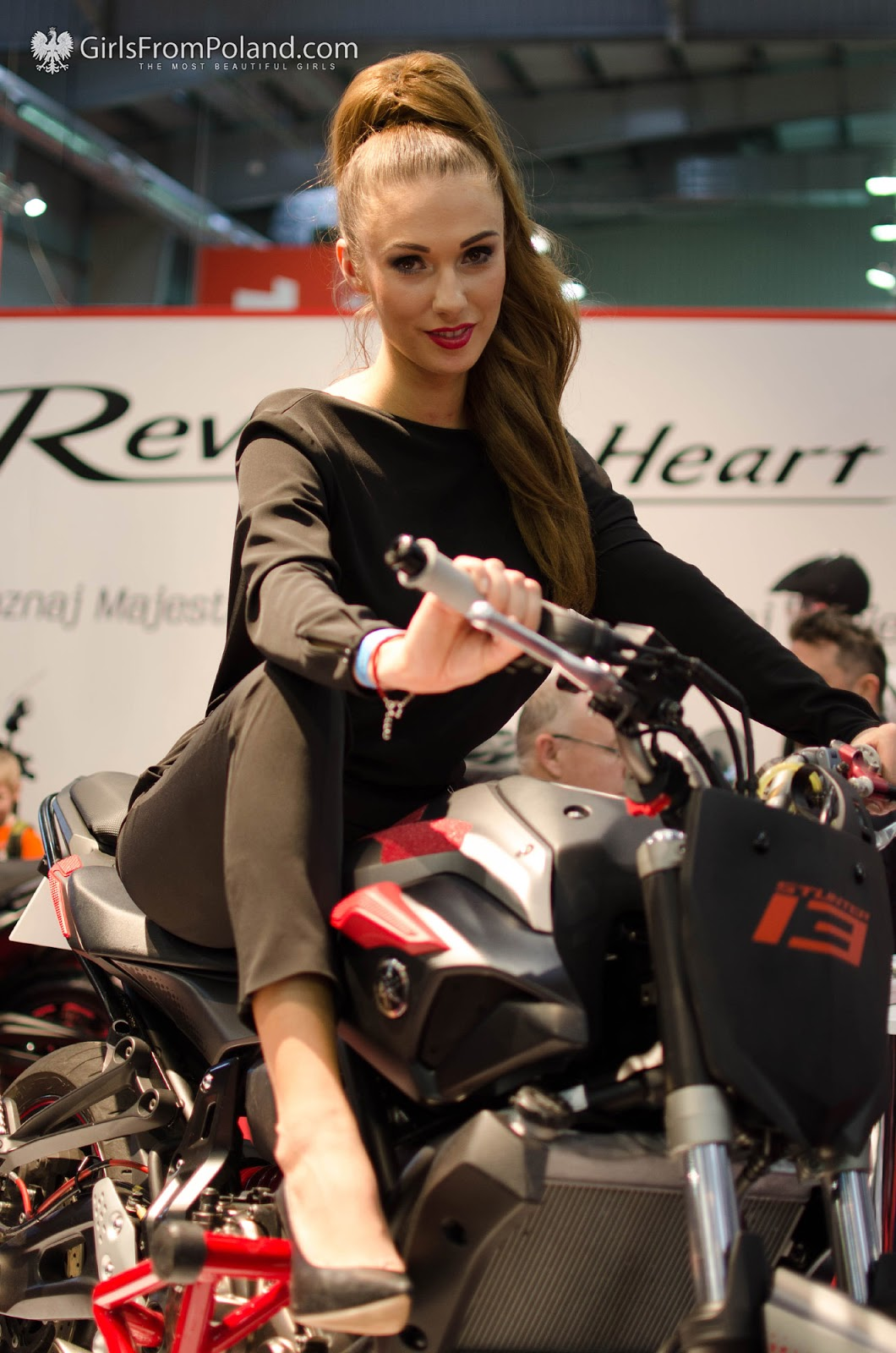 7 Wystawa Motocykli i Skuterow  Zdjęcie 110