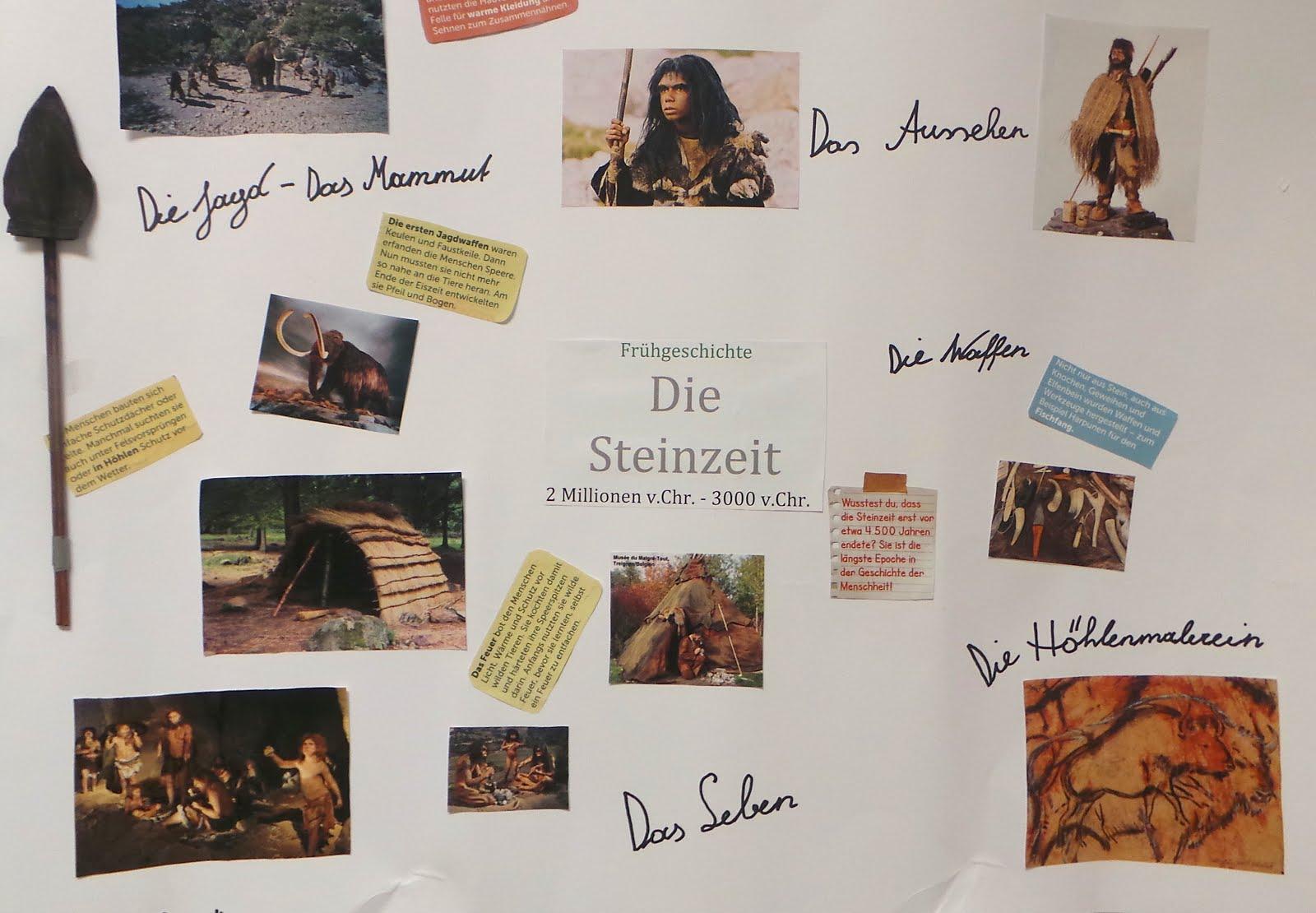 Steinzeit Bonn c o o l k i d s 4 referate steinzeit und bronzezeit