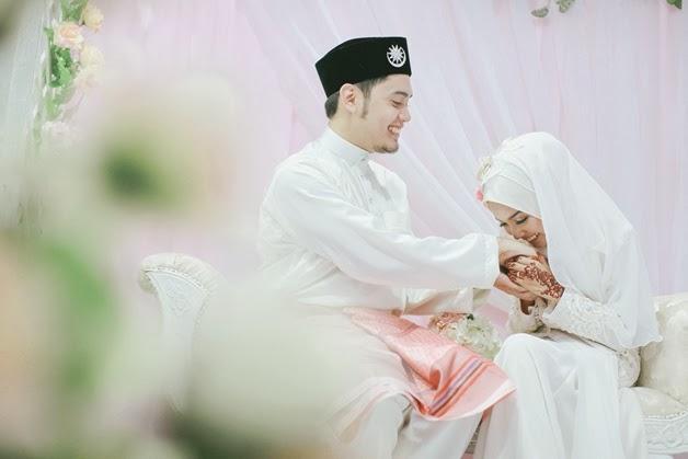 yuyu zulaikha marriage, love tips, love can be nurtured, mujagirl