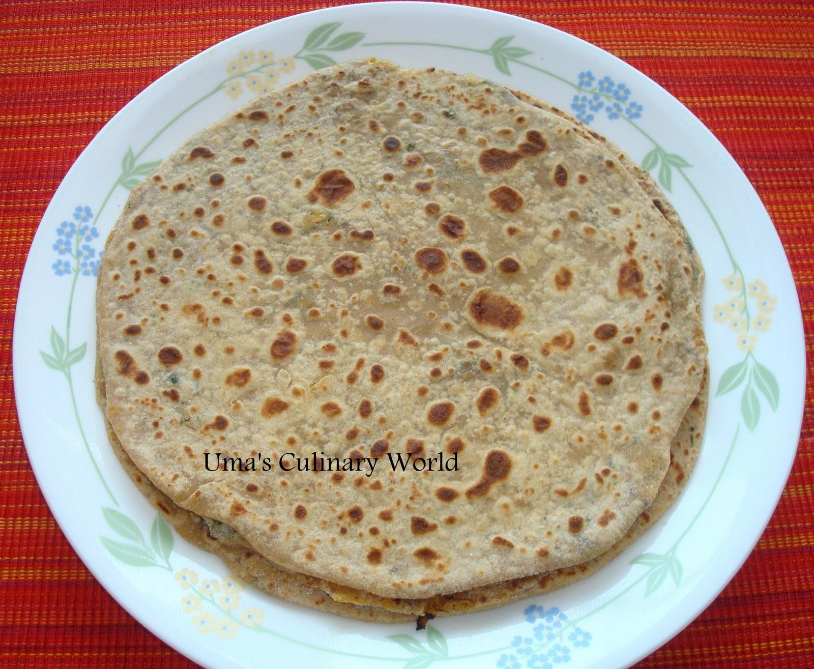 Turnip Masala Recipes — Dishmaps