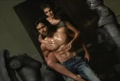Hot Jacqueline Fernandez Emraan Hashmi Murder 2 Movie Photos