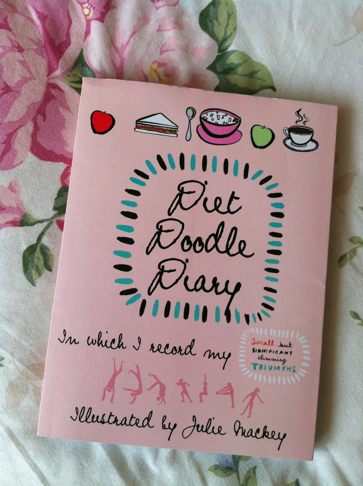 Books: Diet Doodle Diary