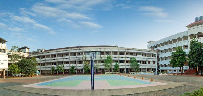St. Antony's Public School