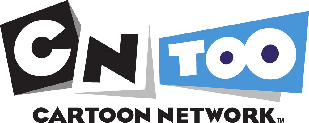 The Branding Source: New logo: Cartoon Network Too