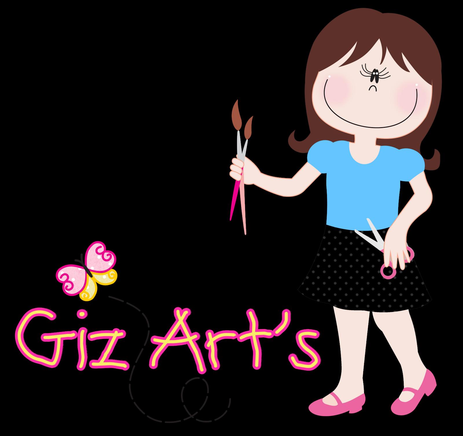 Giz Art's