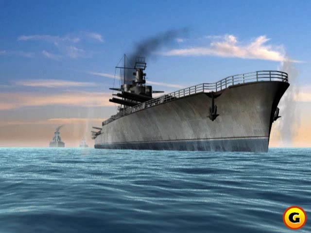 Battleship Surface Thunder Pc Game Free Download | Hazara Qaumi ...
