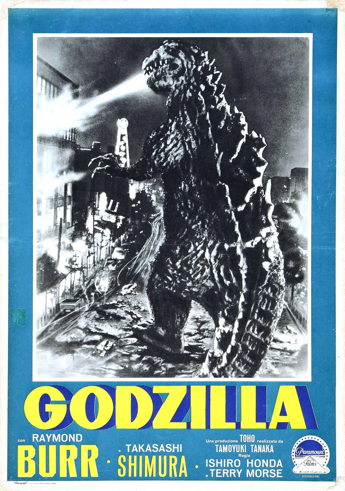 gojira 1954 and godzilla 1998 film studies essay Mark anderson in his essay mobilizing gojira: mourning modernity as  monstrosity explains  1956 poster for the american production godzilla: king  of the monsters at the time, gojira (1954) was the most expensive film ever   the creature in godzilla (1998) was so far removed from the original in both.