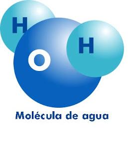 Molecula inorganica