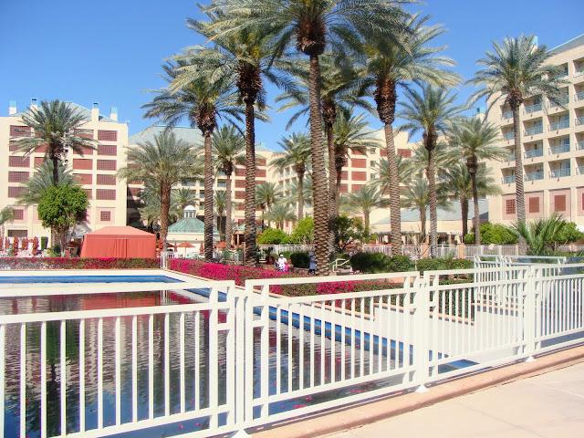 Esmeralda Resort & Spa, Indian Wells