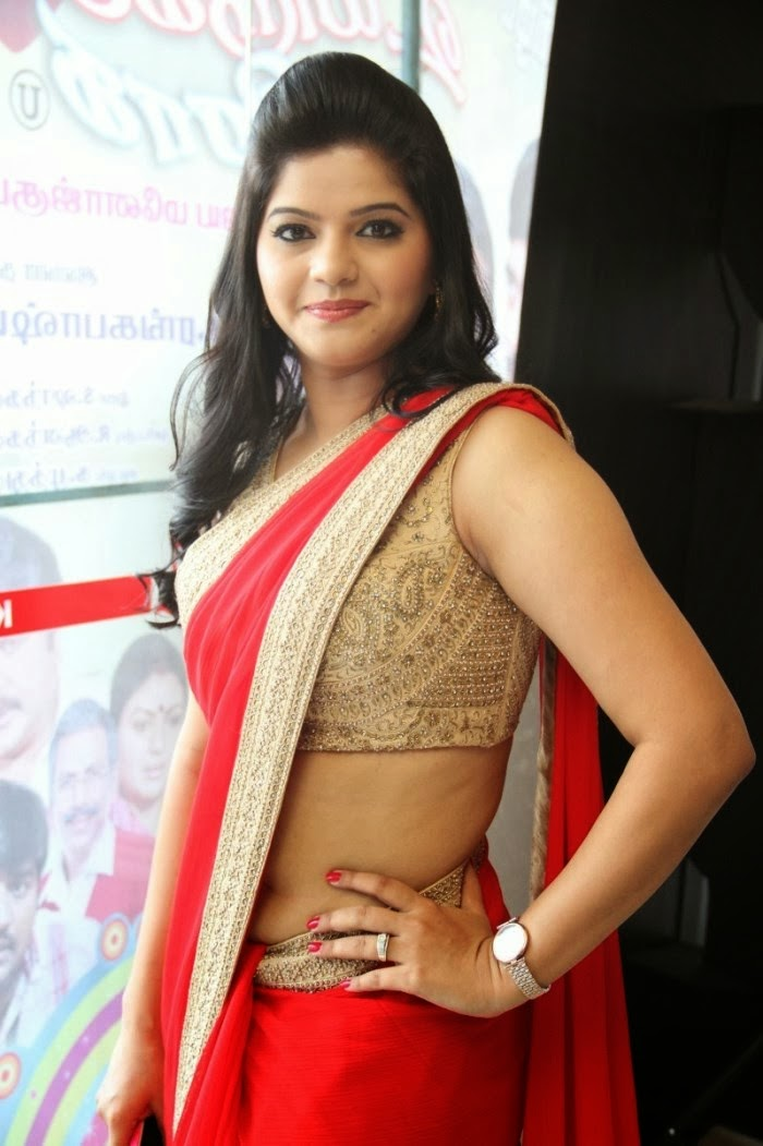 Preethi Das Cute Actress Shiner Photos