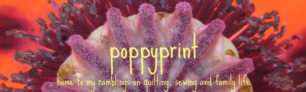 Poppyprint