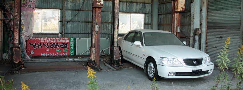 五泉自動車整備工場