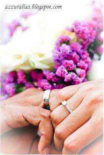 Naluri Jodoh, Jodoh Muka Seiras, Kebetulan atau Jodoh, Cincin Kahwin, Bunga Tangan Fresh Flower