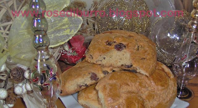 i biscotti della nonna caterina