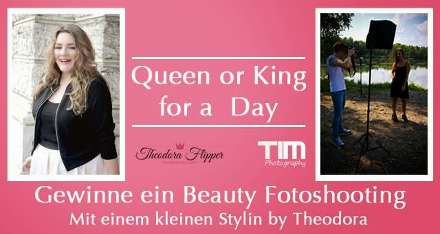 Queen/King for a Day