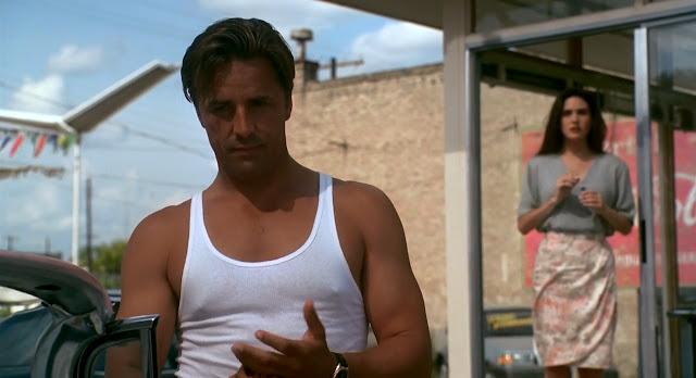 The Hot Spot (1990) BrRip 720p Dual Ing-Latino