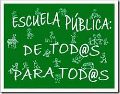 Somos Escuela Pública