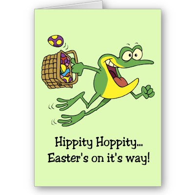 Humorous Adult Easter Cards 94