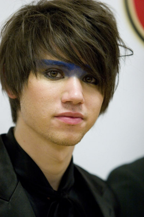 Beautiful Haircut Hairstyles Pictures Scene Emo Hairstyles Boys Teen Kids Emo Haircut