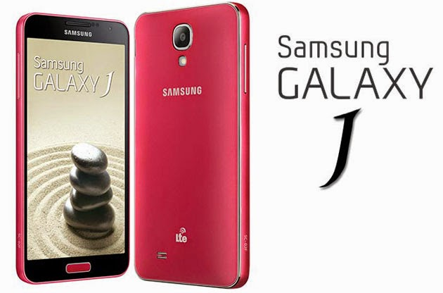 Spesifikasi  Dan Review Samsung Galaxy J1