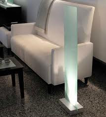 Unique Ogus Floor Lamp Design