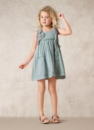 Noa Noa Lookbook Kleider und Sets für Mädchen Sommer 2013
