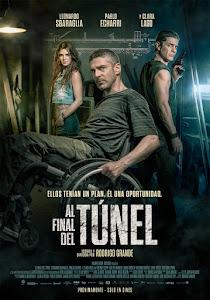 Al final del túnel Poster