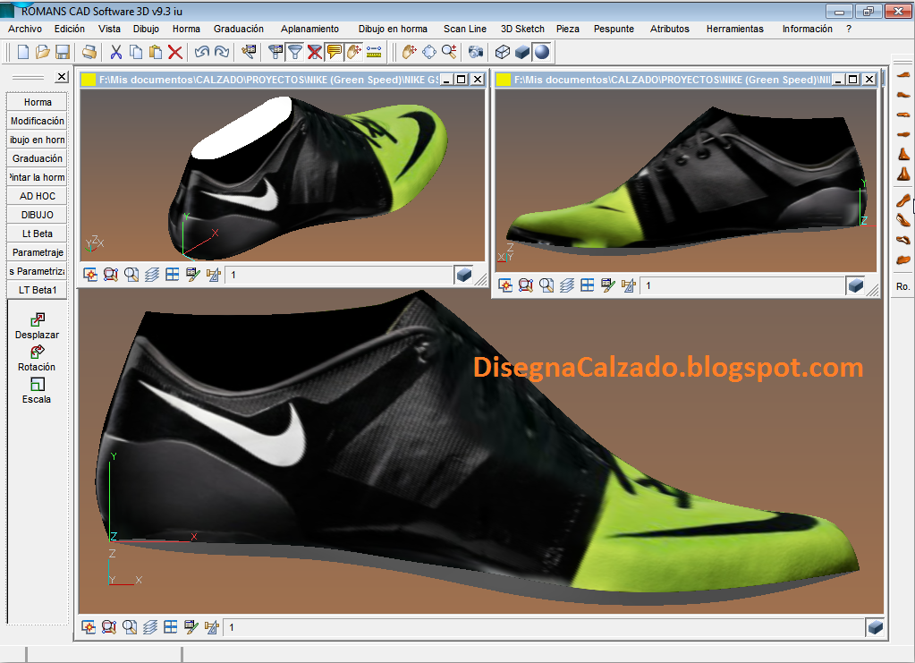 Download Romans Cad 3d Design Software  Xentrik