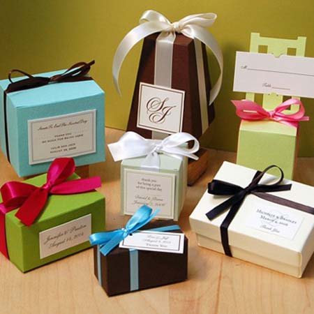 Cheap wedding favor ideas 3