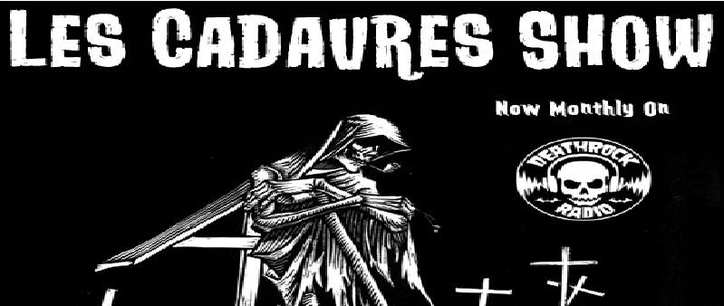 Les Cadavres Sont À Venir