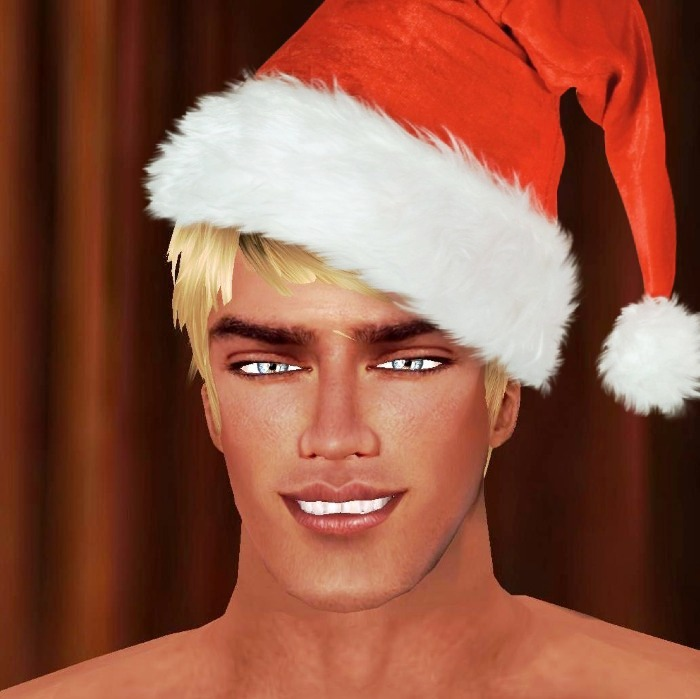 http://www.photofunia.com/categories/faces/xmas_cap