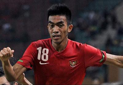 Agung Supriyanto Anggota TNI