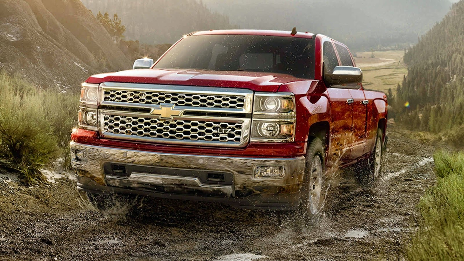 Chevrolet Colorado Pictures Wallpaper Used Silverado Crew