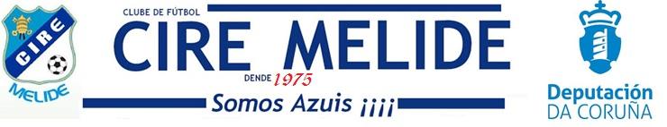 C.F. CIRE DE MELIDE