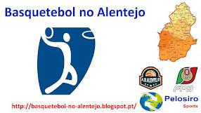 Basquetebol no Alentejo