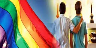 LGBT, Sesuaikah dengan Fitrah Manusia?