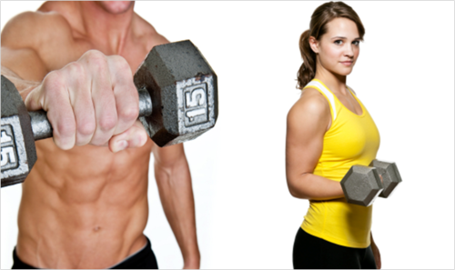 οφέλη Bodybuilding