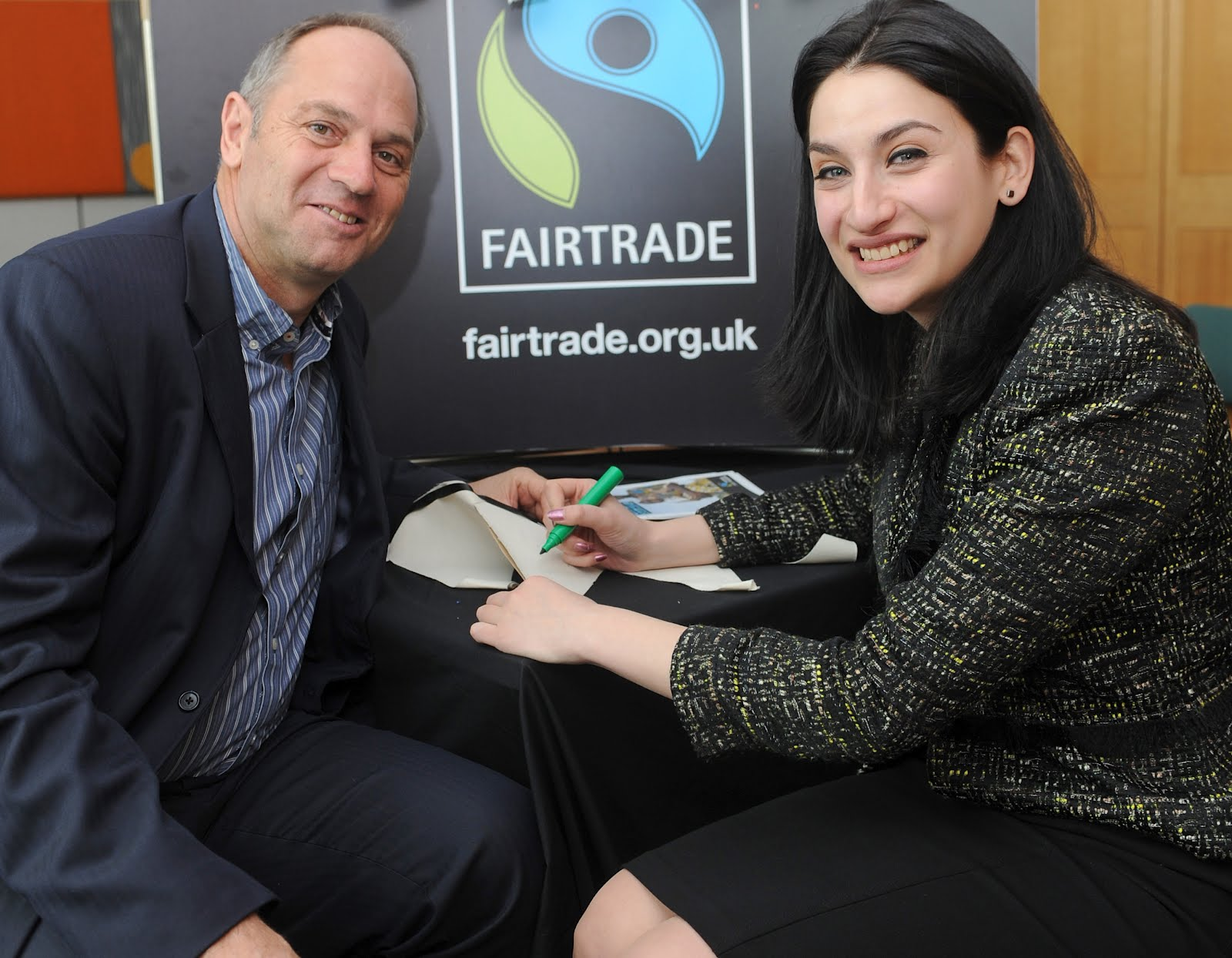 how to get fair trade certified
