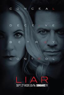 Liar (Temporada 1)