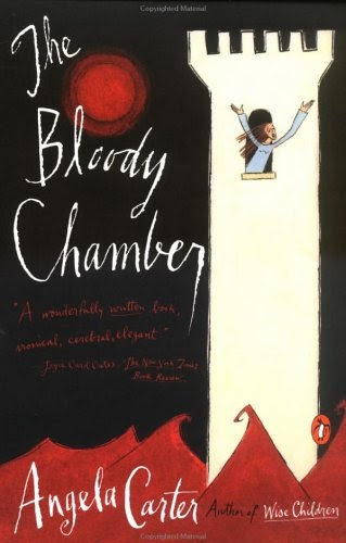 the bloody chamber The bloody chamber by angela carter - book cover, description, publication history.