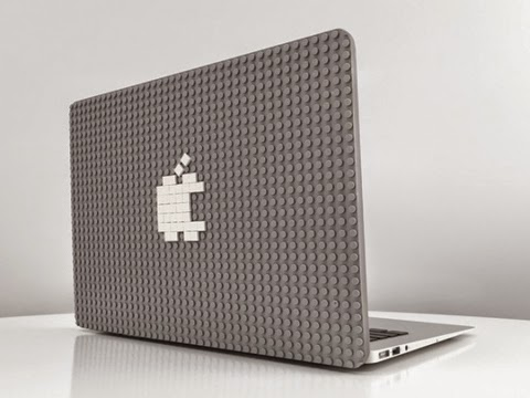 LEGO Macbook Case