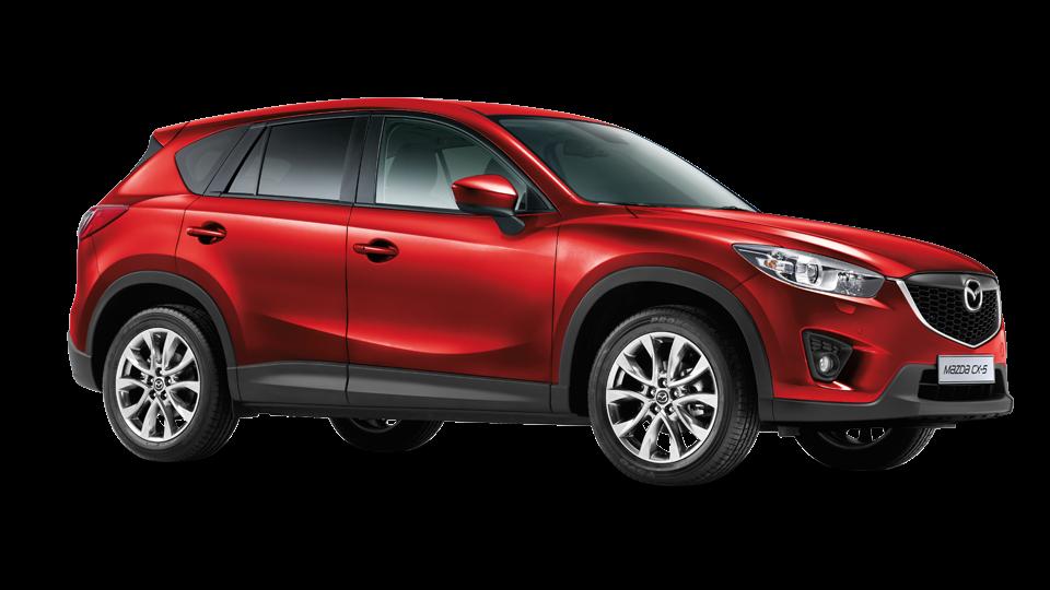 Kita Intip Kelebihan New Mazda CX-5 Terbaru 2015