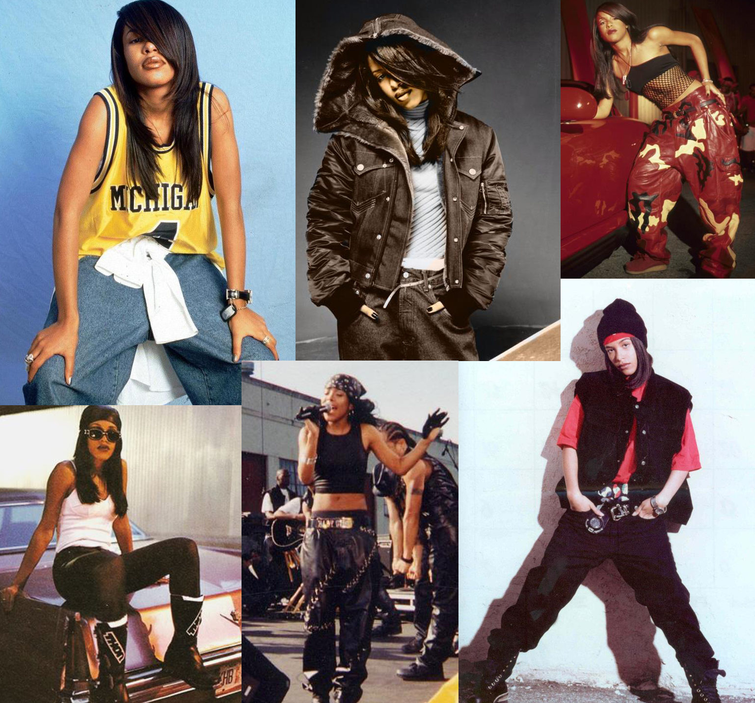hip hop fashion trends - photo #26